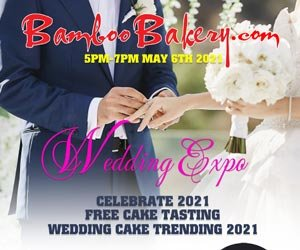 "https://www.bamboobakery.com/bridal-expo-registration?fbclid=IwAR15euZ3mN0tXNQM2Xh3Gga5QoZaqcK8-JkL0SoJyWPru512iECxvUbMIjc"""""